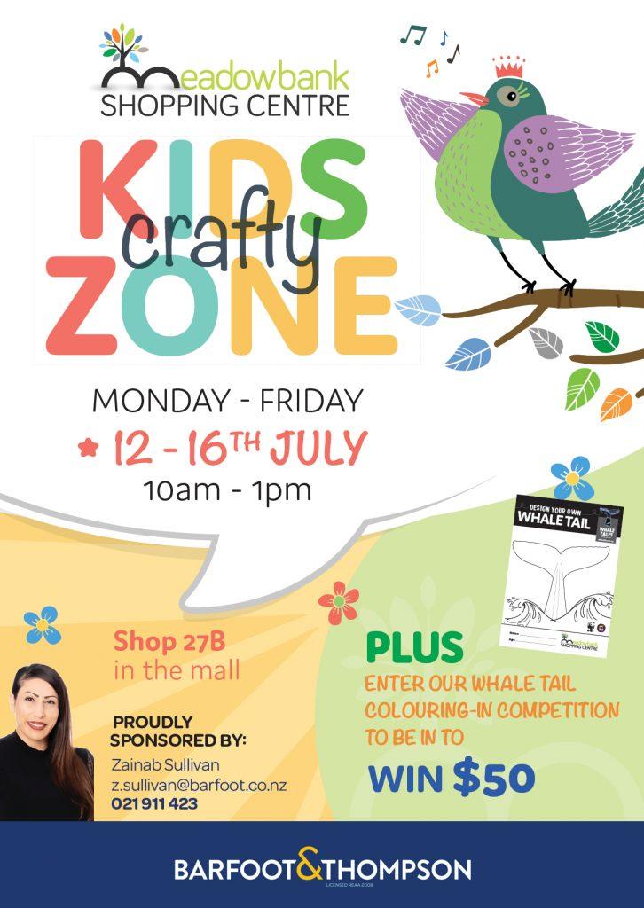 Kids Craft Zone